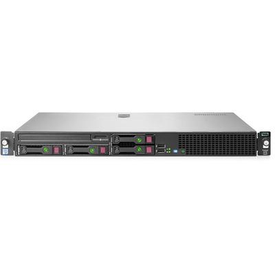 Hewlett Packard Enterprise DL20 Gen9 server