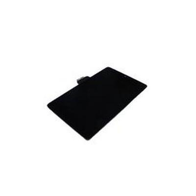 Microspareparts mobile mobile phone spare part: Display Glas and Touch Screen for Asus Nexus 7