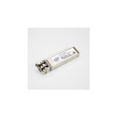 Lenovo netwerkkaart: 10Gbps Ethernet Fiber Module by Intel - Groen, Zilver