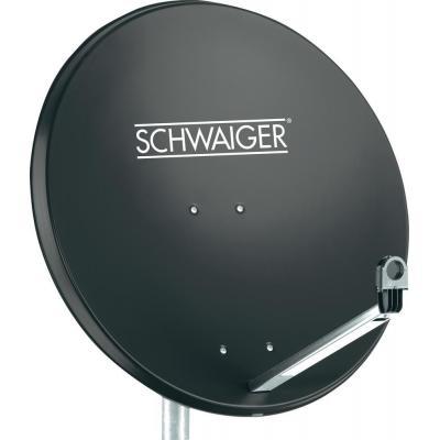 Schwaiger antenne: SPI996 - Antraciet