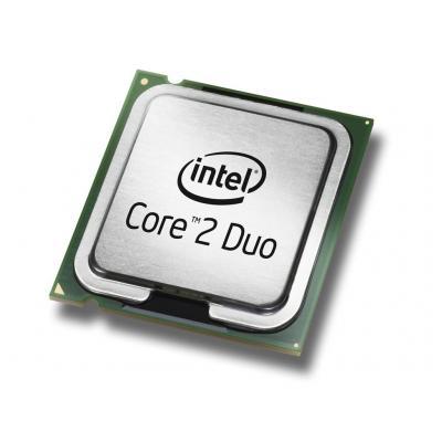 Hp processor: Intel Core2 Duo E7500 Refurbished (Refurbished ZG)