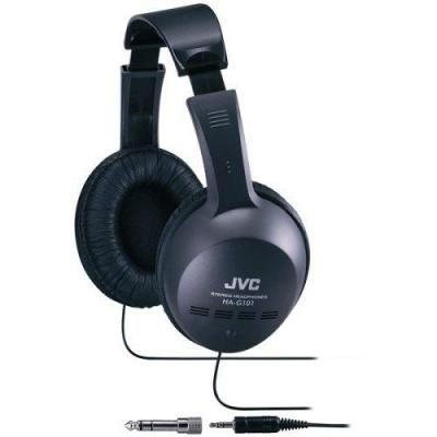 Jvc koptelefoon: Full Size Headphone HA G101