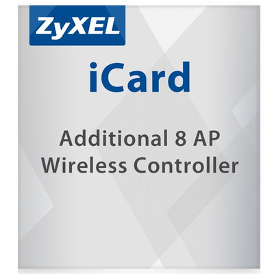 Zyxel E-iCard 1Y Software licentie