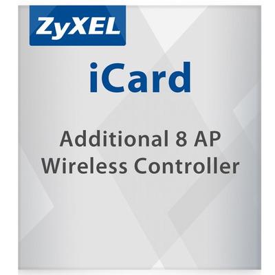Zyxel LIC-EAP-ZZ0019F softwarelicenties & -upgrades