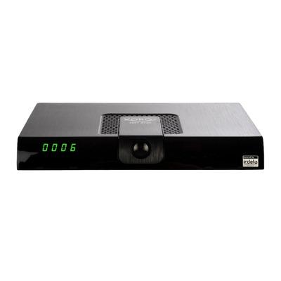 Xoro HRT 8720 Ontvanger - Zwart