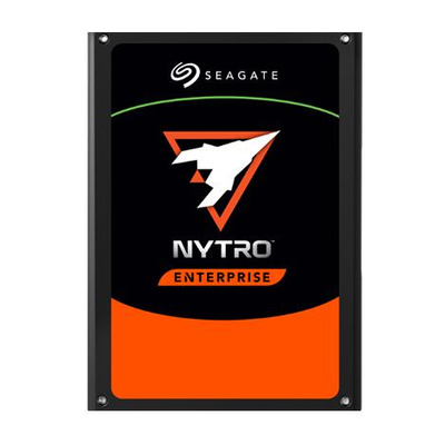 Seagate XS7680SE70104 solid-state drives