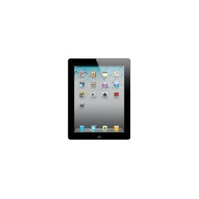 Apple tablet pc: iPad 2 - 64GB Wi-Fi - Zwart | Refurbished | Licht gebruikt