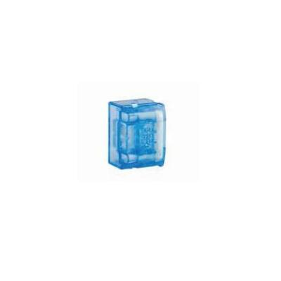Koledo electrische connectordop: End cap, blue, 10-pack - Blauw
