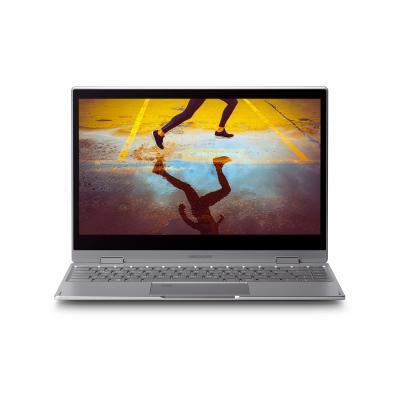 MEDION S4401TG-i5-256F8 Laptop - Grijs, Titanium