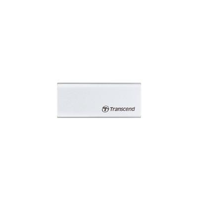 Transcend ESD240C - Zilver