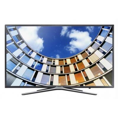 Samsung led-tv: UE49M5590AU - Zwart