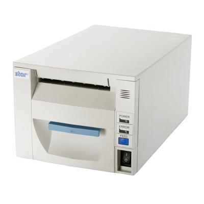 Star Micronics FVP10U-24 Labelprinter - Wit