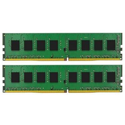 Kingston Technology KVR21N15S8K2/16 RAM-geheugen