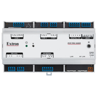 Extron IPCP Pro 355DR Video switch