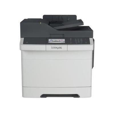 Lexmark 28D0510 multifunctional