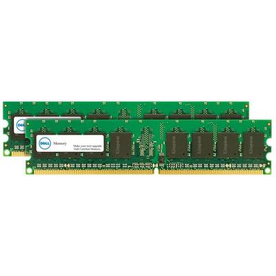 DELL 4GB DDR3 1066MHz Kit RAM-geheugen