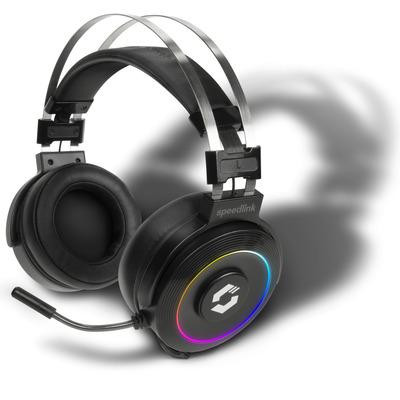 Speed-Link SL-860005-BK hoofdtelefoons