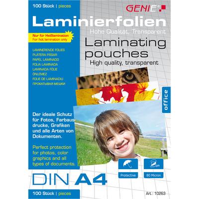 Genie 10263 Laminatorhoes