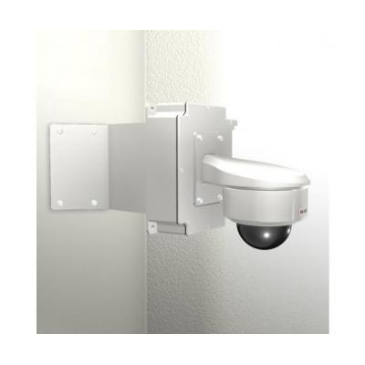 Acti beveiligingscamera bevestiging & behuizing: Corner Mount with Junction Box and Heavy Duty Wall Mount