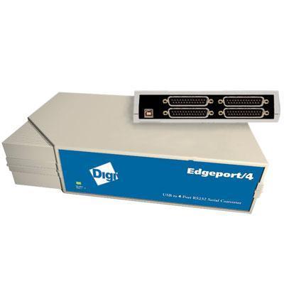 Digi Edgeport/4 Interfaceadapter