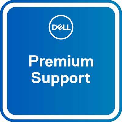 DELL PN5L5_1CR4PR aanvullende garantie