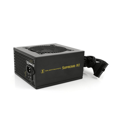 Silentium Supremo M2 Power supply unit