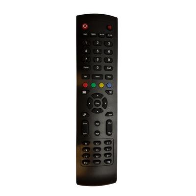 Benq Remote Control RP552/RP552H/RP653/RP840G/RP703/RP654K/RP704K/RP750K/RP860K Afstandsbediening - Zwart