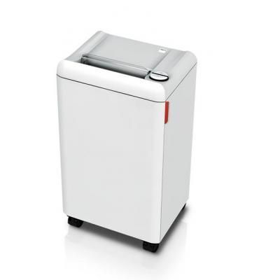 Ideal papierversnipperaar: 2360 CC / 4 x 40 mm - Wit