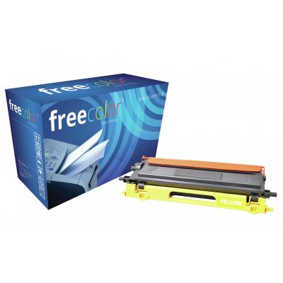 Freecolor TN135Y-HY-FRC toner