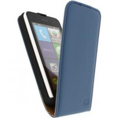Mobilize MOB-USFCBL-LUM530 Mobile phone case - Blauw