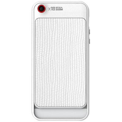 araree ARST-IP5SWWHT mobile phone case