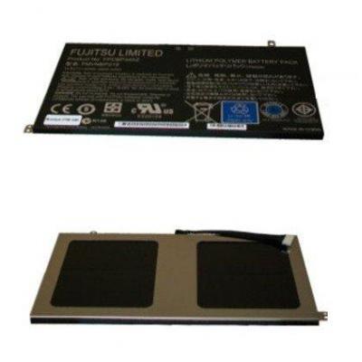 Fujitsu Main Battery Notebook reserve-onderdeel - Zwart
