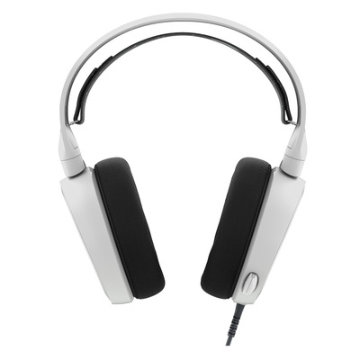 Steelseries headset: Arctis 3 - Wit