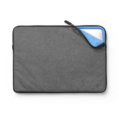 ESTUFF 15'' Polytwill Sleeve - Fits Macbook Pro Laptoptas