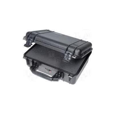 Peli overig huishoudelijk apparaat: Protector 1450 vervangings schuimpads - Zwart, Oranje, Zand, Zilver