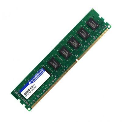 Silicon Power SP001GBLRU667S02 RAM-geheugen