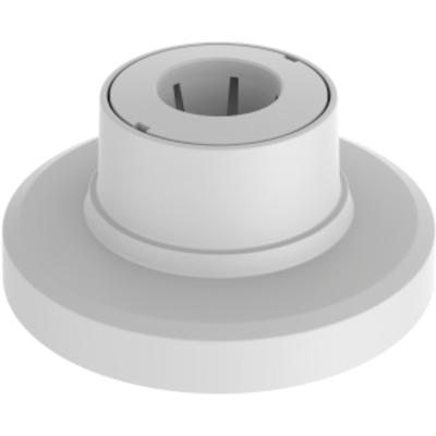Axis beveiligingscamera bevestiging & behuizing: T94B02D Pendant Kit - Wit