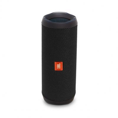Harman/kardon draagbare luidspreker: JBL Flip 4 - Zwart