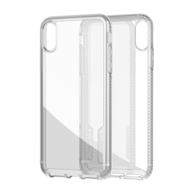 Innovational Pure Clear Mobile phone case - Transparant