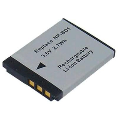 CoreParts MBD1083 Batterijen voor camera's/camcorders