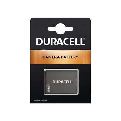 Duracell Camera Battery - replaces Nikon EN-EL23 Battery - Zwart