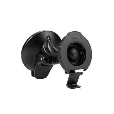 Garmin : Suction Cup with Mount - Zwart
