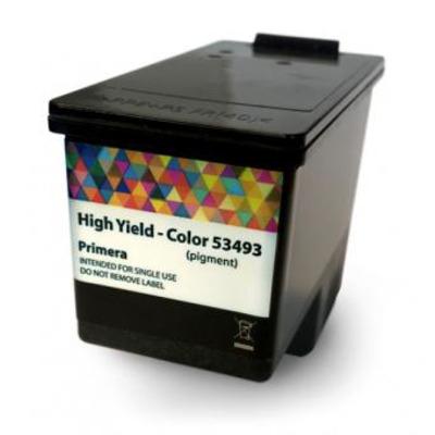 DTM Print CMY, High-Yield, for LX910e Inktcartridge - Cyaan,Magenta,Geel