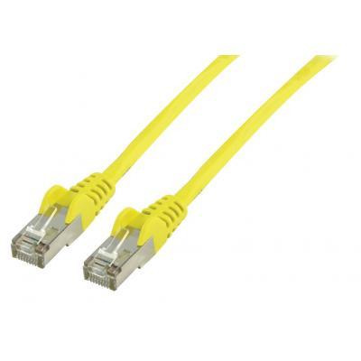 Valueline netwerkkabel: 3m Cat5e FTP