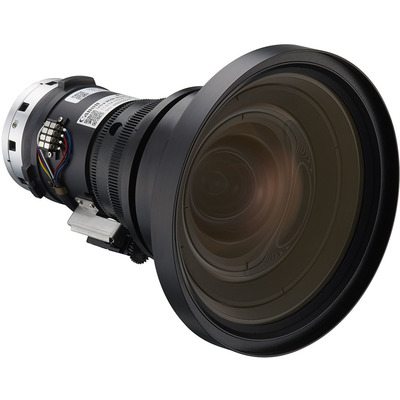 Canon projectielens: LX-IL01UW - Zwart