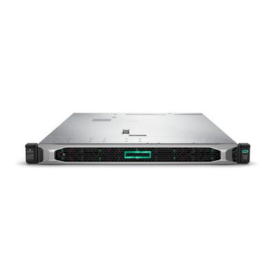 Hewlett Packard Enterprise ProLiant DL360 Gen10 Server barebones - Open Box