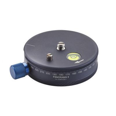 Novoflex statiefkop: PANORAMA II - Grijs