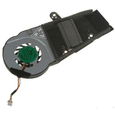 Acer notebook reserve-onderdeel: Thermal Module - Zwart, Grijs
