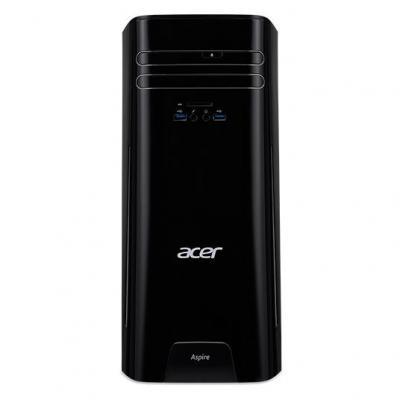 Acer pc: Aspire TC-780 I6706 NL - Zwart