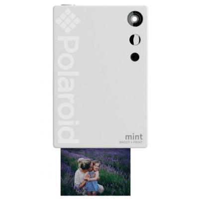 Polaroid Mint Direct klaar camera - Wit